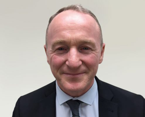 Mark O Employee Assistance Manager at GSTS security in liverpool north west