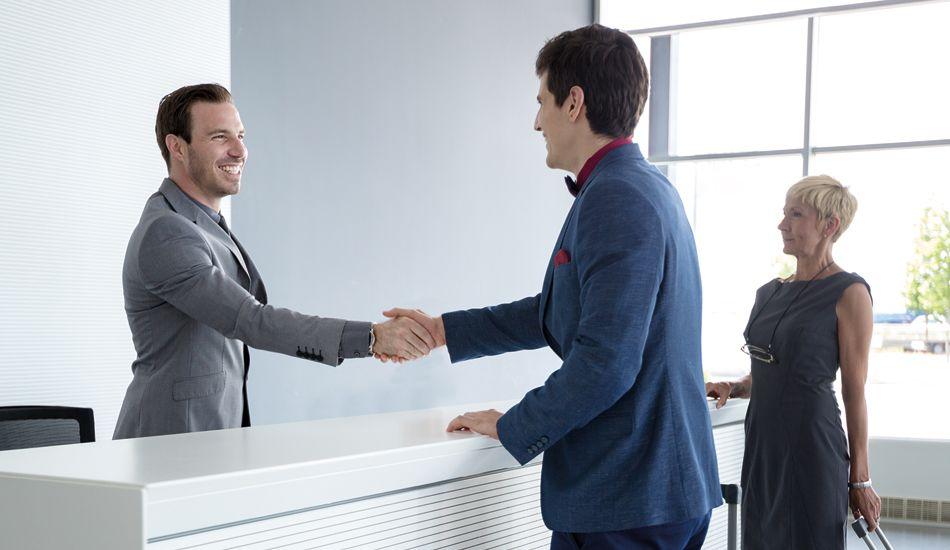 Concierge GSTS