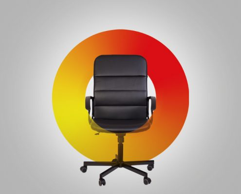 new contract – new chairs for GSTS security services and SIA training based in Liverpool