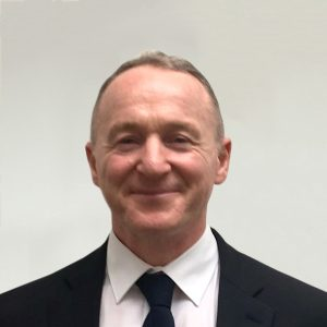 Mark O'Shaugnessy