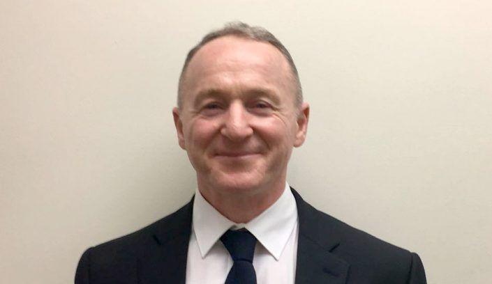 Mark O'Shaughnessy