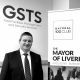 Dave Potts GSTS Liverpool