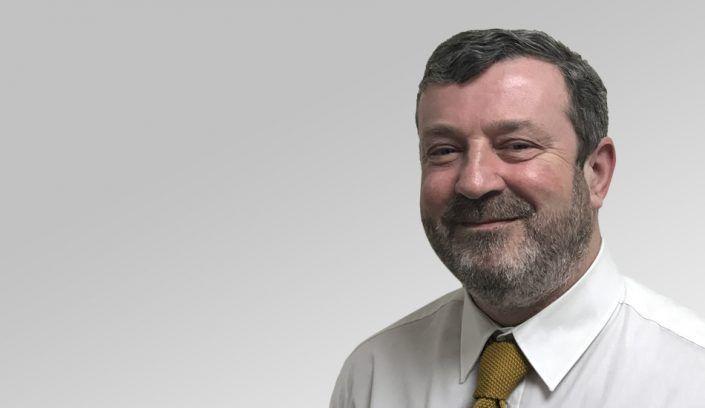 Stuart Lindsay Business Development Manager, GSTS