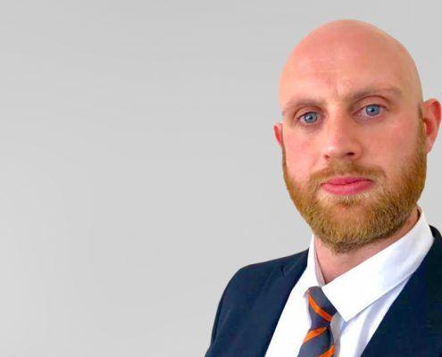 Gareth Conlan
