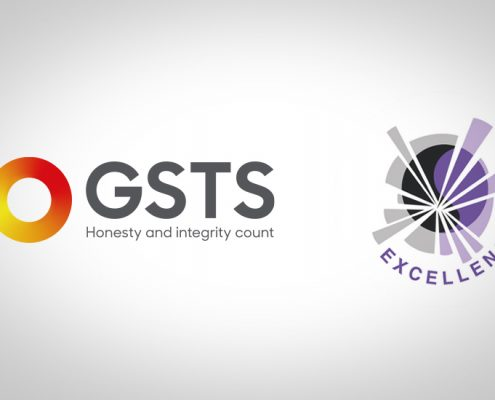 GSTS awarded Open Awards Badge of Excellence