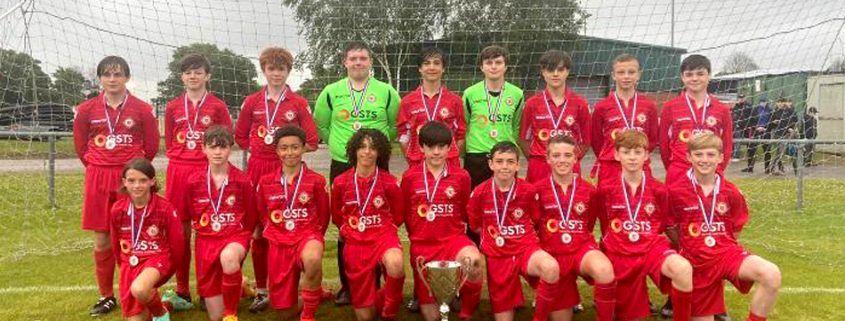 Liverpool Schools under-13s